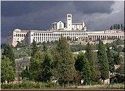 На встречу в Ассизи прибудут 175 представителей нехристианских и нееврейских религий